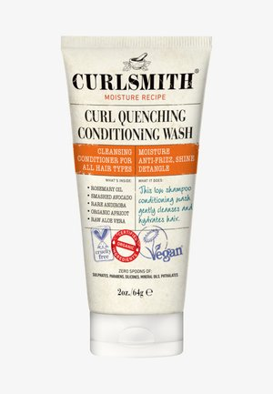 CURL QUENCHING CONDITIONING WASH TS - Conditioner - -