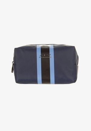 Trousse - blu