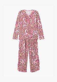 Claesen's - GIRLS  - Pyjama set - pink - 0