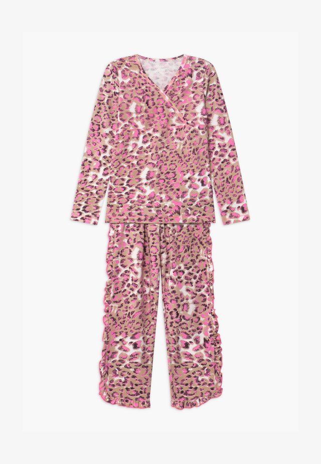 GIRLS  - Pyjama set - pink