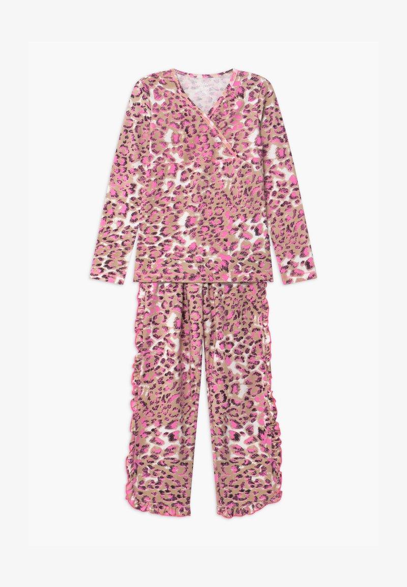 Claesen's - GIRLS  - Pyjama set - pink
