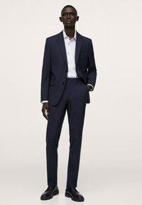 Mango - Formal shirt - hvit - 1