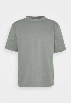 Basic T-shirt - grey medium