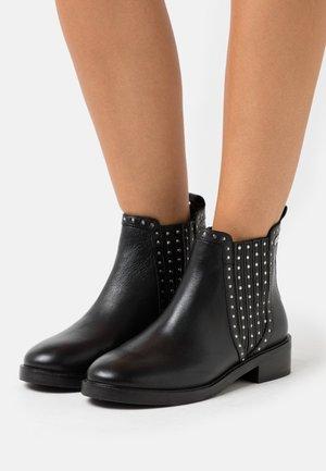 MALDON ESSE - Classic ankle boots - black
