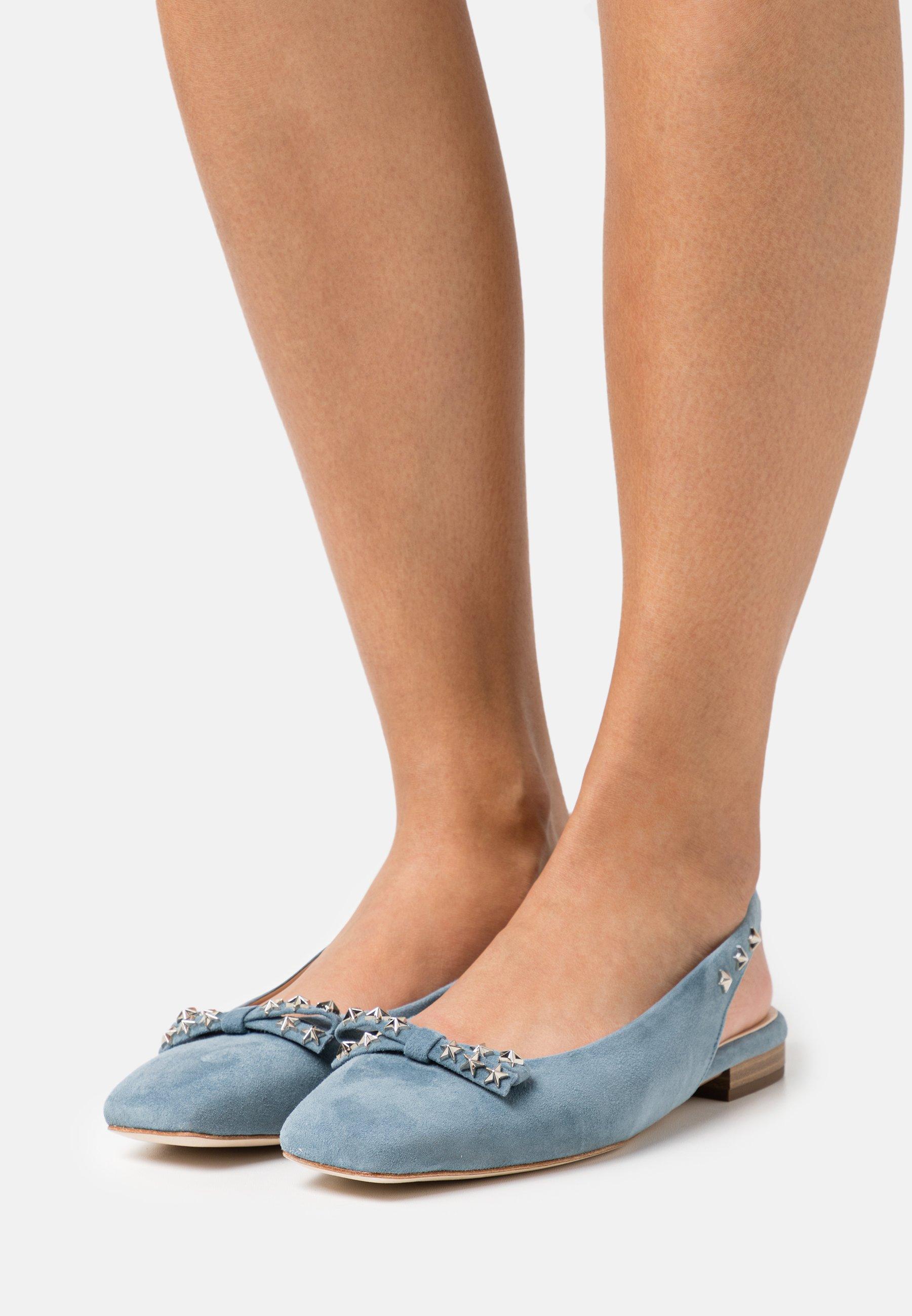 Women KÖRFEZ - Slingback ballet pumps