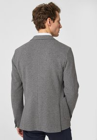 s.Oliver BLACK LABEL - Blazer jacket - light grey - 2