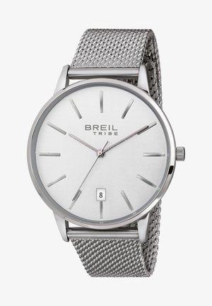 Watch - argento  bianco
