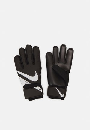 GOALKEEPER MATCH UNISEX - Gants de gardien de but - black/white