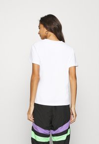 Karl Kani - SIGNATURE TEE - T-shirt con stampa - white - 2