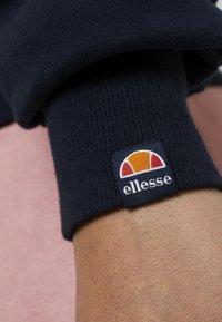 Ellesse - HAVERFORD - Sweatshirt - navy - 5