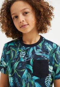 WE Fashion - Print T-shirt - all-over print - 1