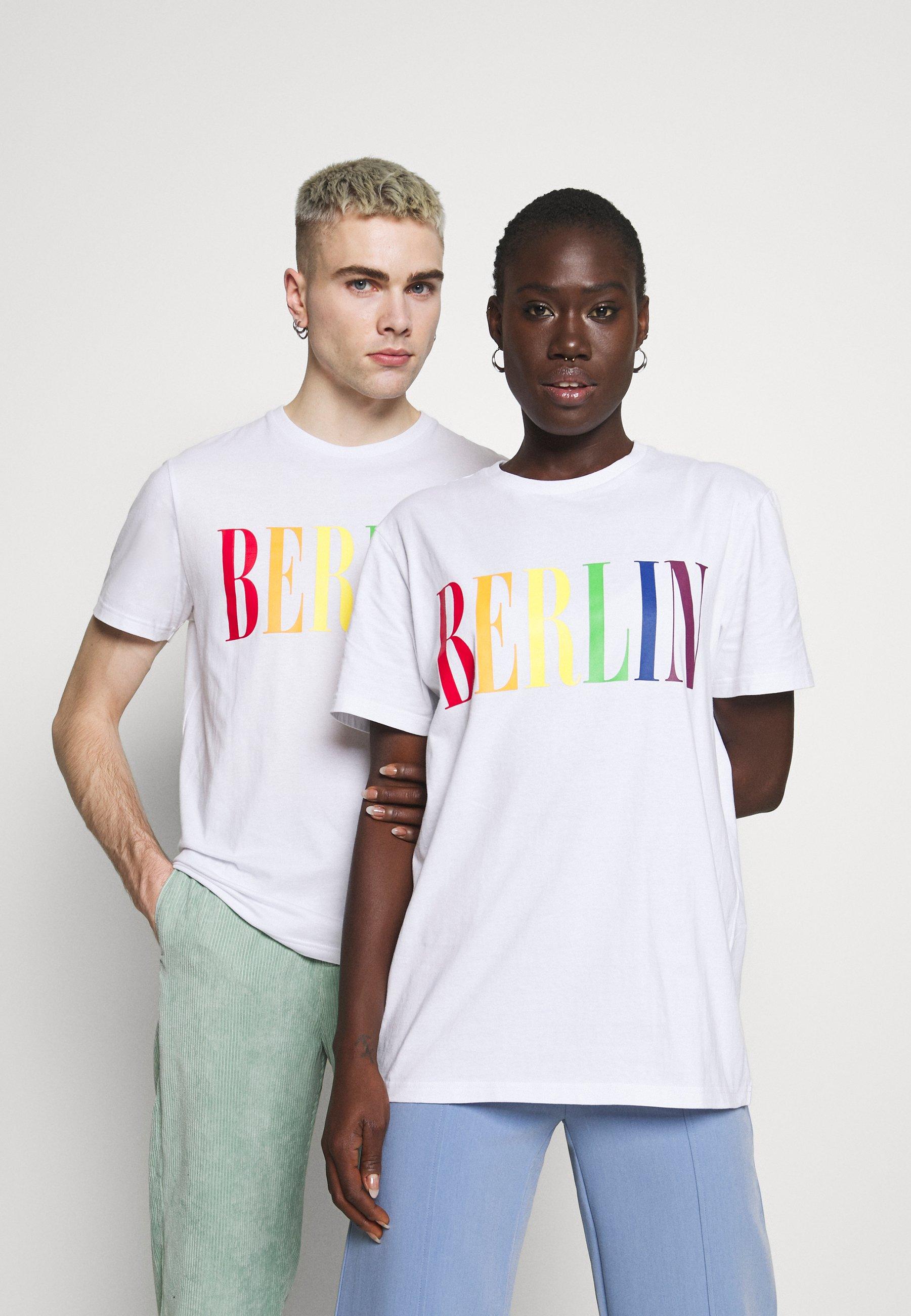 Men PRIDE - Print T-shirt