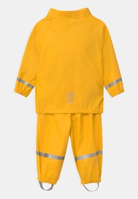 Color Kids - SET UNISEX - Regenjas - freesia - 2