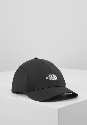 CLASSIC TECH HAT - Caps - black/white