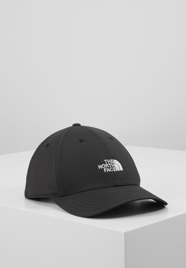 CLASSIC TECH HAT - Pet - black/white