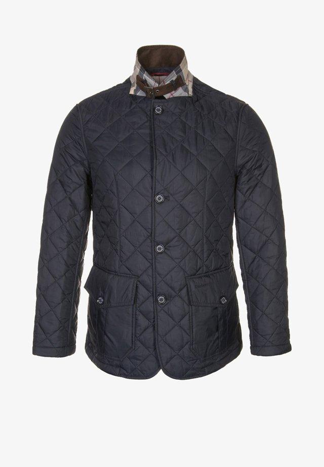 SANDER - Light jacket - navy