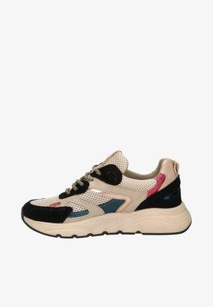 DAMES  - Sneakers laag - zwart