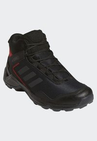 adidas Performance - TERREX EASTRAIL MID GTX SHOES - Hiking shoes - grey/black
