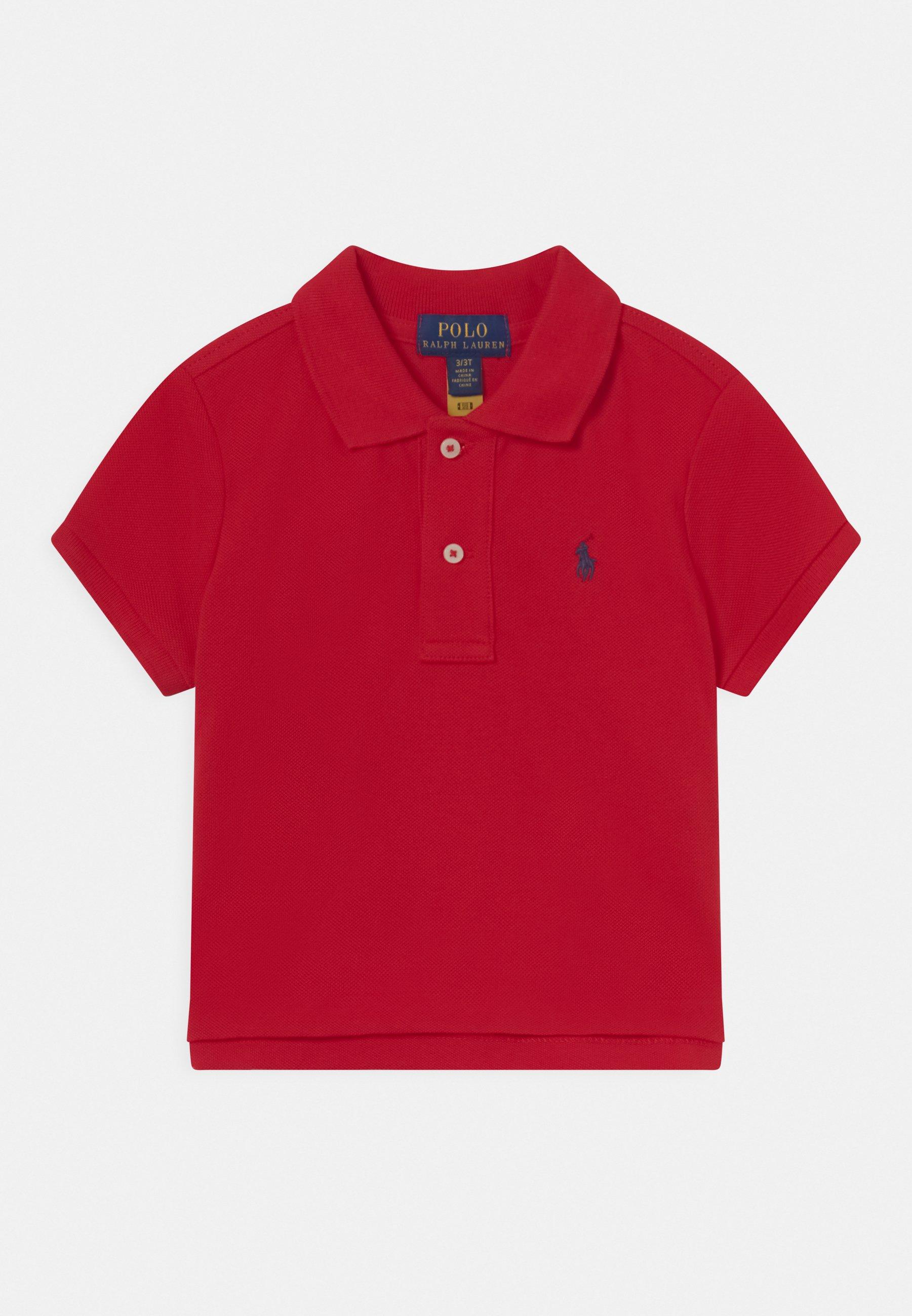 Kids BOXY  - Polo shirt