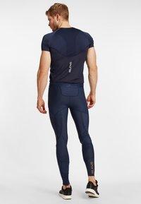 Skins - Leggings - navy blue - 2