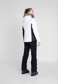 Icepeak - VIGEVANO - Skijakke - optic white - 2