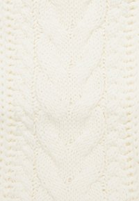 GAP - GIRL CABLE - Tuubihuivi - ivory frost - 1