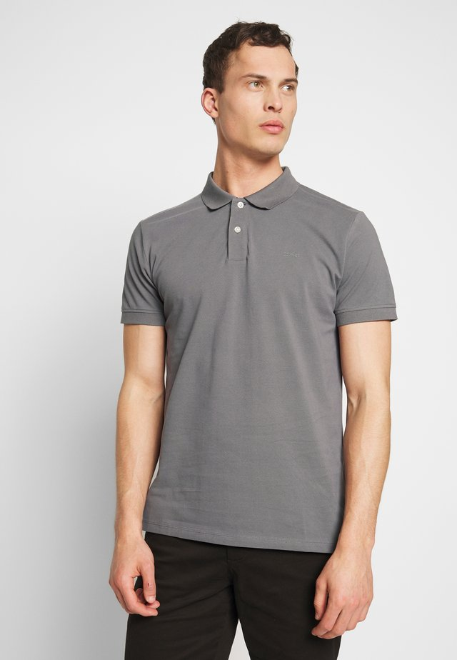 OCS  - Polo - dark grey