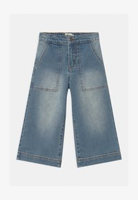 Molo - ALYNA - Jeans Relaxed Fit - vintage denim - 0
