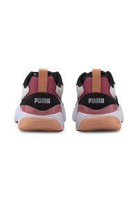 Puma - LIA POP WOMEN'S TRAINERS FEMALE - Trainers - black - 3
