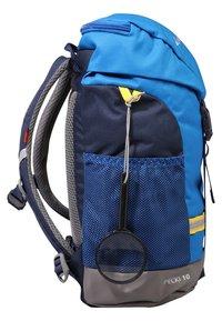 Vaude - PECKI - Backpack - blue - 2