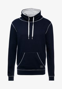 Pier One - Sudadera - dark blue - 3