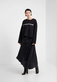 MM6 Maison Margiela - Festklänning - black - 1