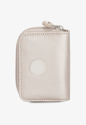 BASIC EYES WIDE OPEN TOPS WALLET CARDHOLDER - Wallet - metallic glow
