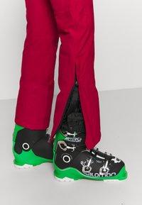 CMP - WOMAN  - Pantalón de nieve - magenta - 3