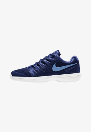 Multicourt Tennisschuh - deep royal blue/white/coast
