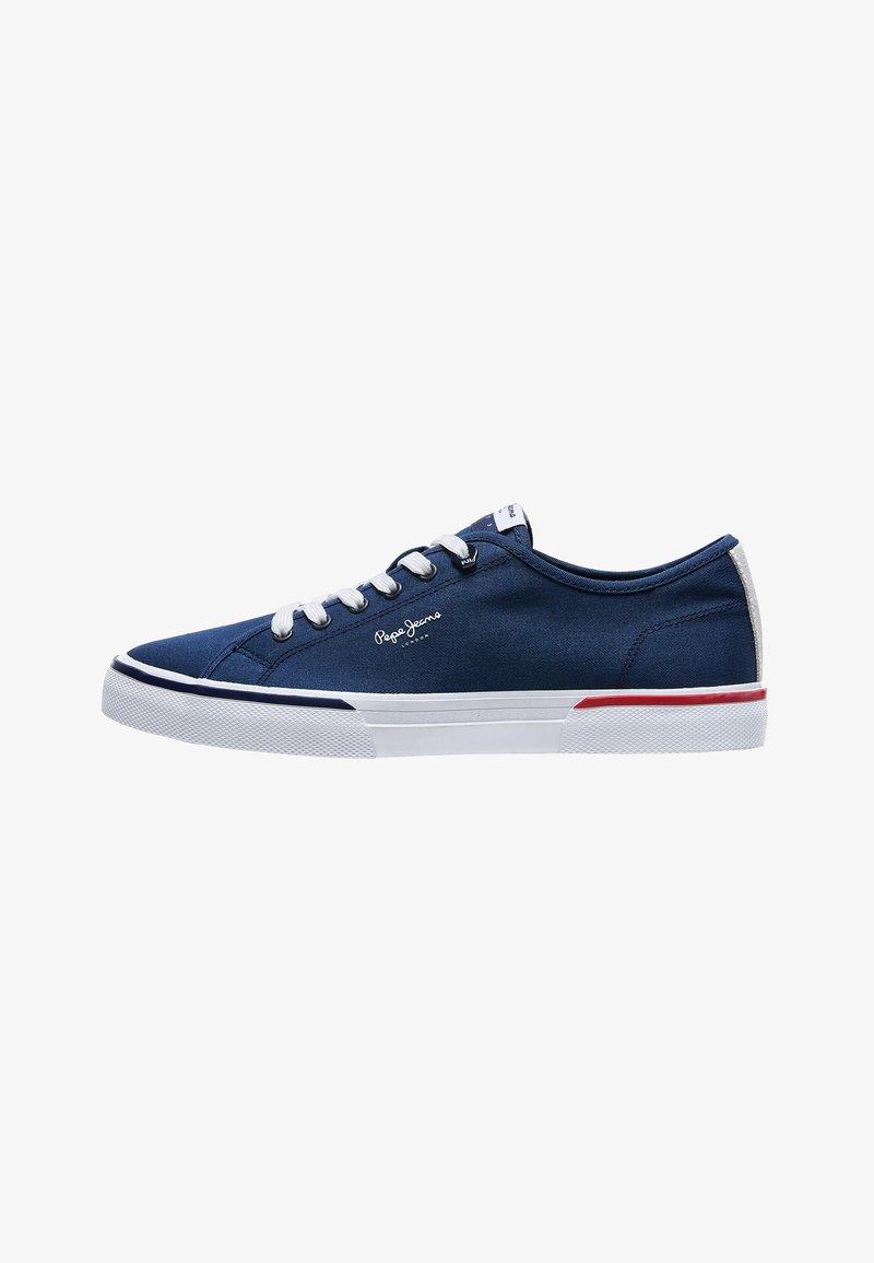 Pepe Jeans - KENTON SMART - Sneakers - azul marino