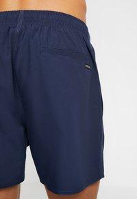 Rip Curl - VOLLEY - Shorts da mare - mood indigo - 1