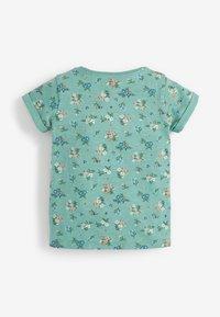 Next - T-shirts print - green - 1