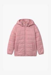 Lindex - MINI FLEUR - Winter jacket - dusty pink - 0