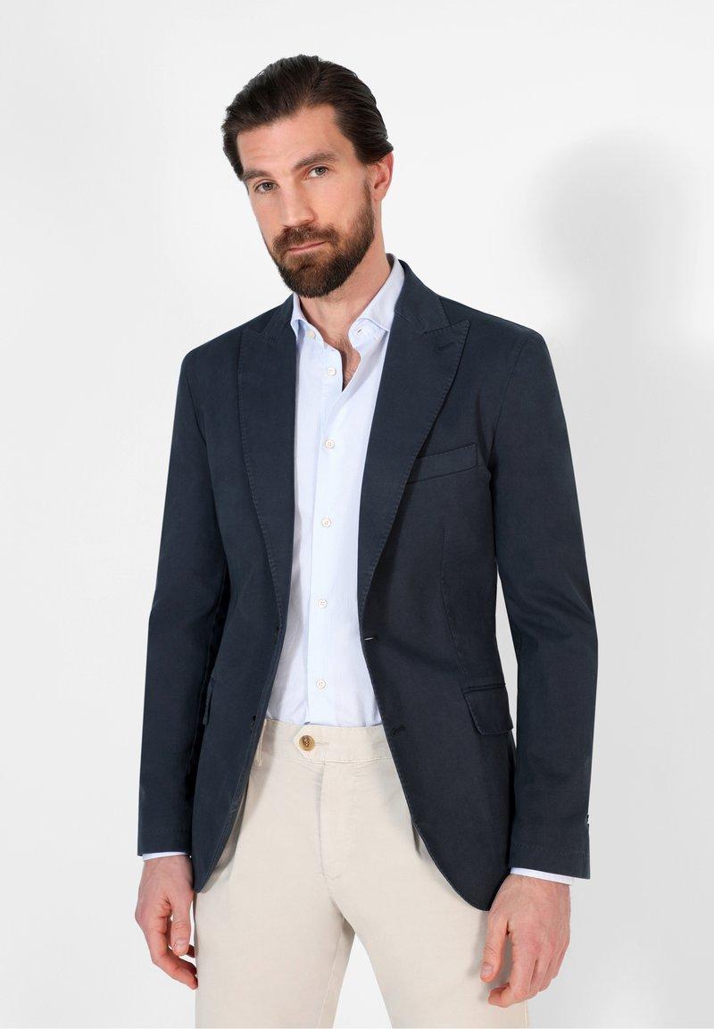 Scalpers - Suit jacket - navy