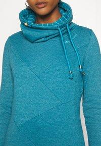Ragwear - VIOLA - Sweatshirt - blue - 5