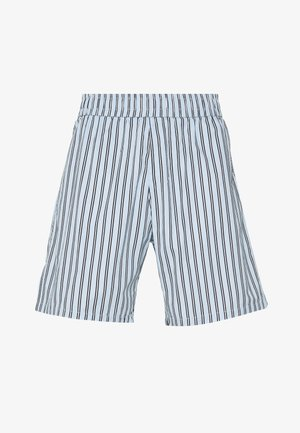 UNISEX SWEET LOOSE SURFER  - Shorts - blue/white/black