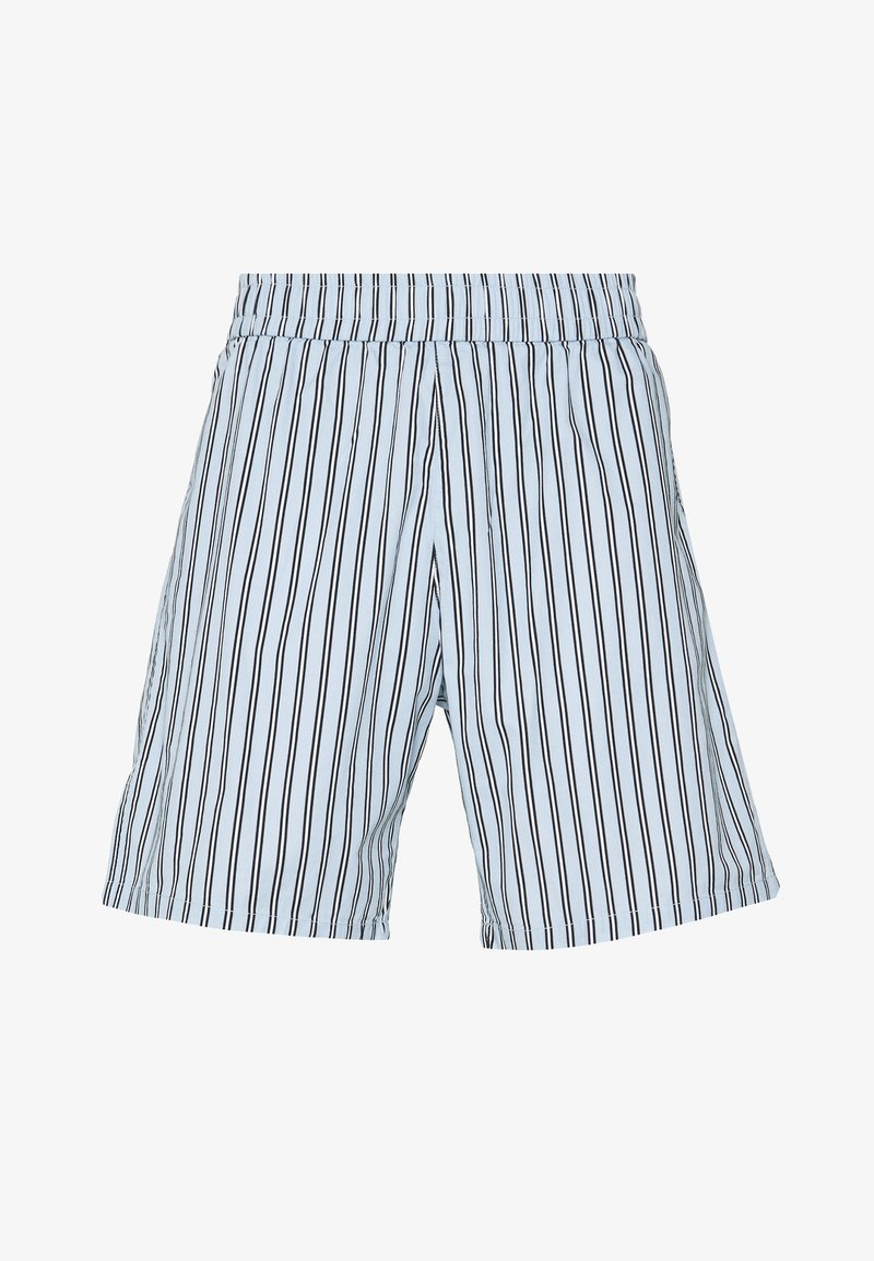 Sweet SKTBS - UNISEX SWEET LOOSE SURFER  - Shorts - blue/white/black