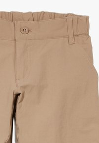 Patagonia - BOYS SUNRISE TRAIL PANTS - Trousers - mojave khaki - 4