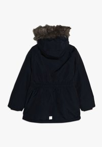 Name it - NKFMOLEA JACKET  - Parkas - dark sapphire - 2