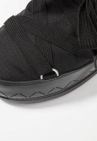 Bogner - TROIS VALLÉES - Winter boots - black - 2