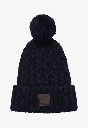 TRAWLER CABLE - Muts - eclipse navy