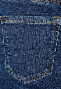 Name it - Flared Jeans - medium blue denim - 5