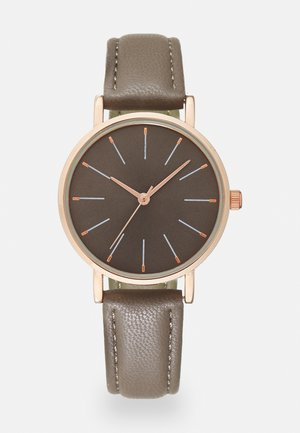 Watch - taupe
