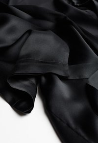 Intimissimi - KIMONO AUS SEIDE - Dressing gown - nero - 4